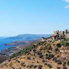 Vathia, Mani Peninsula, Peloponnese, Greece