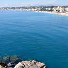 Bay of Nice, French Riviera