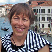 Mary Carlson - Rick Steves Travel Consultant