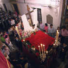 Procession in Cordoba, Andalucia, Spain