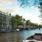 Amsterdam Canal, Netherlands
