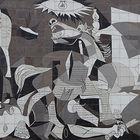 Guernica mural