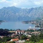 Kotor View, Montenegro