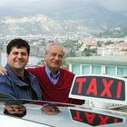 Taxi Drivers, Amalfi Coast, Italy