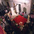 Procession in Cordoba, Andalucia, Spain