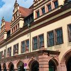 Town Hall, Leipzig, Germany