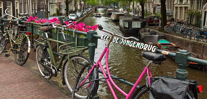 amsterdam-bikes