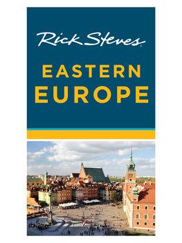 Eastern Europe Guidebook