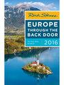 Europe Through the Back Door 2016 Book
