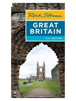 Great Britain Guidebook