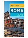 Rome 2015 Guidebook