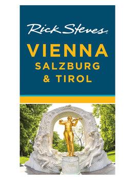 Vienna, Salzburg & Tirol Guidebook