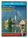 Austria & The Alps Blu-ray + DVD Set