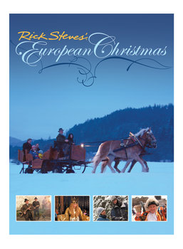 European Christmas DVD