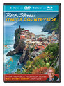 Italy's Countryside Blu-ray + DVD Set