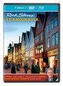 Scandinavia Blu-ray + DVD Set