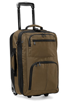 Camel Rolling Carry-On